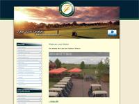Webcam Göhren-Lebbin zeigt Terrasse vom Golfclub Fleesensee