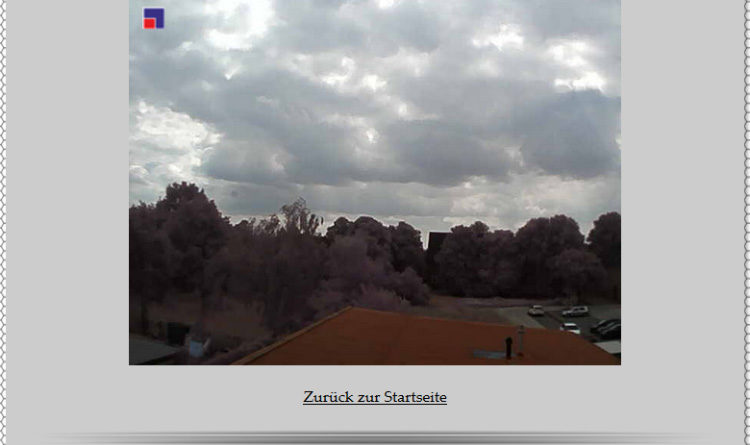 Webcam Boizenburg Medicusparkplatz