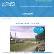 Webcam Born Wassersportzentrum