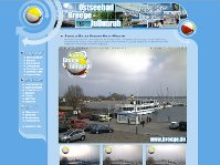 Webcam Breege Hafen