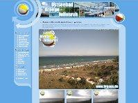 Webcam Breege - Blick auf den Strand von Juliusruh