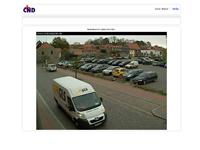 Webcam Gadebusch Parkplatz Lübsche Straße