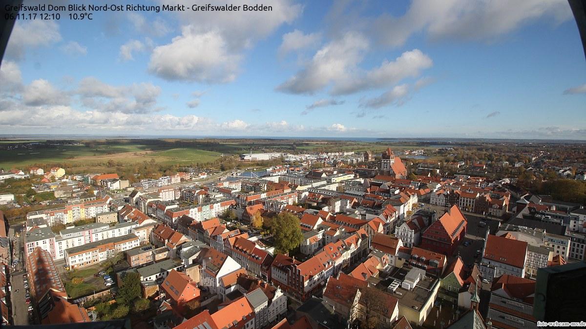 Greifswald / Deutschland