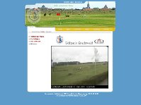 Webcam vom Golfclub in Greifswald