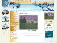 Webcam mit Livebild vom Greifswalder Markt