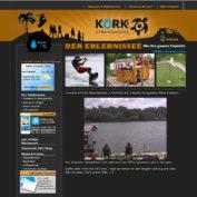 Webcam Körkwitz Wassersportzentrum