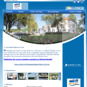 Webcam Krakow am See Seehotel
