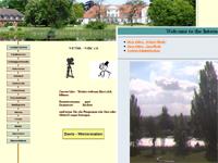steuerbare Webcam vom Landgut Lischow