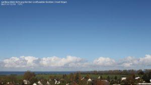 Webcam Gahlkow - Südufer des Greifswalder Bodden