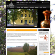 Webcam Middelhagen Rügen Hofbrennerei