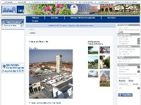 Webcam Neubrandenburg Marktplatz & Konzertkirche
