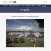 Webcam Neuhof (Yachthafen)