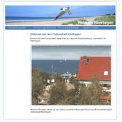 Webcam Nienhagen Ostsee