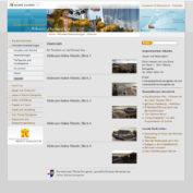 Webcam Ribnitz-Damgarten Hafen