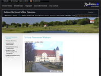 Webcam Schloss Fleesensee