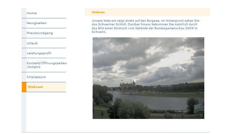Schwerin Burgsee