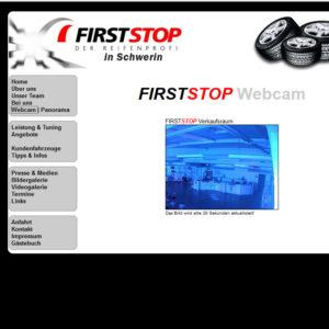 Webcam Schwerin Reifenhandel