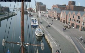 Webcam Wismar SS Qualle