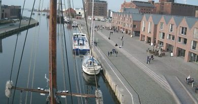 Webcam Wismar SS Qualle