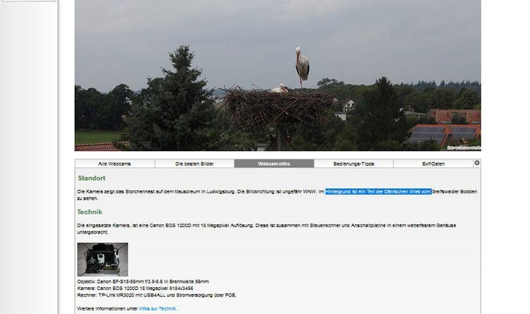 Webcam Loissin