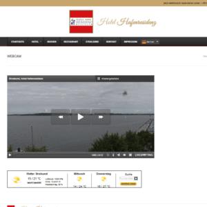 Webcam Stralsund Live Strelasund