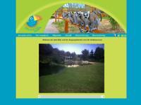 Webcam vom Vogelpark Marlow