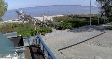 Webcam Lubmin Seebrücke