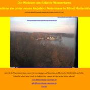 Webcam Röbel mit Blick auf die Müritz