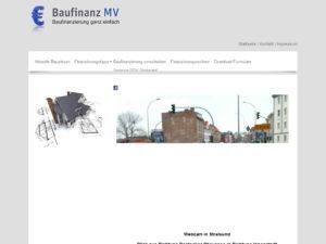 Webcam Stralsund von der Rostocker Chaussee in Richtung Innenstadt