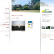 Webcam Wustrow Hafen